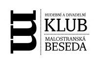 malostranská beseda - logo